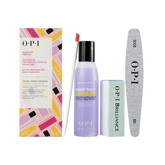 OPI Manicure Prep Kit