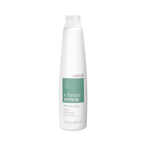 K.THERAPY Purifying Shampoo