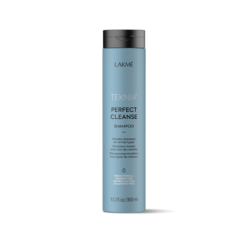 Teknia Perfect Cleanse Shampoo