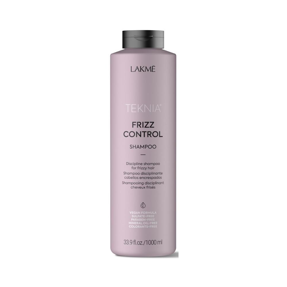 Teknia Frizz Control Shampoo