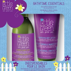 Kids Bathtime Essentials