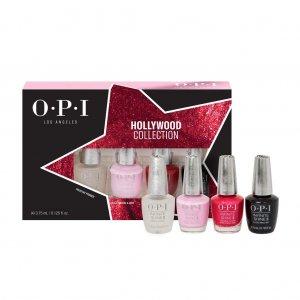 OPI Infinite Shine Mini Kit Hollywood Collection