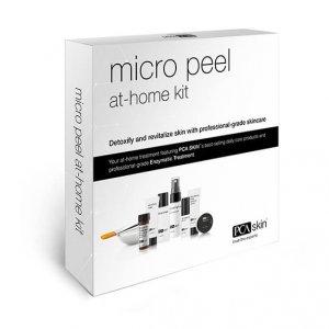 PCA Micro Peel At Home Kit
