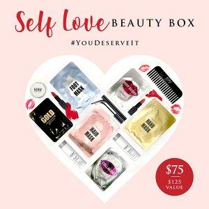 Self Love Beauty Box