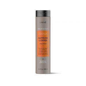 Teknia Saffron Copper Shampoo Refresh