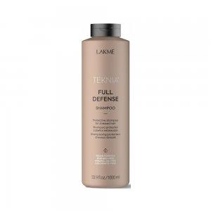 Teknia Full Defense Shampoo