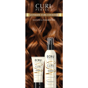 Curl Cocktail Kit