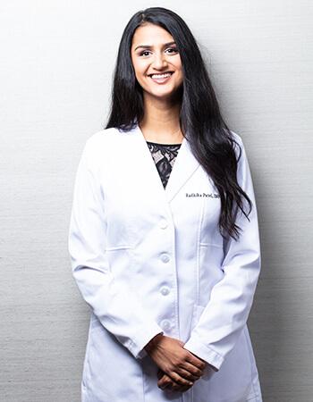 Radhika Patel DNP, APN